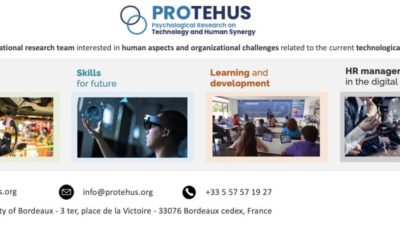 Protehus Our International Research Team Talk about ORBETEC on their Website